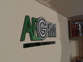 Identitate vizuala AEGRM.ro